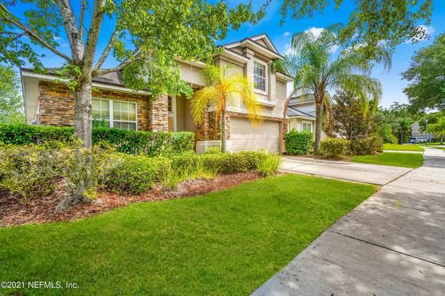 14876 Bulow Creek Dr, Jacksonville, FL 32258 (MLS #1116066) :: The Perfect Place Team