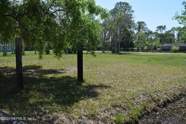 6751 Camelot Dr, St Augustine, FL 32095 (MLS #1116072) :: Noah Bailey Group