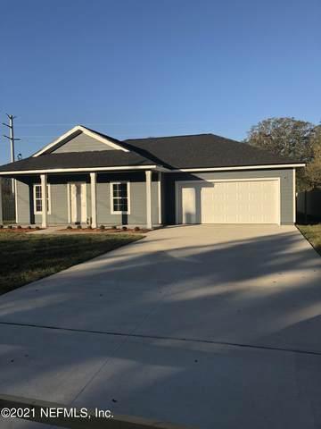 10605 Zigler Ave, Hastings, FL 32145 (MLS #1116079) :: Vacasa Real Estate