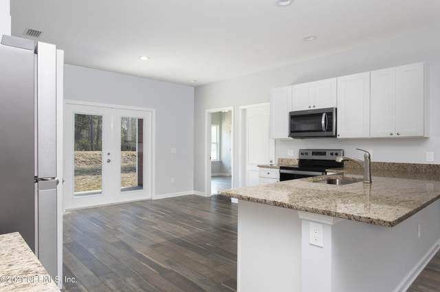 10615 Zigler Ave, Hastings, FL 32145 (MLS #1116084) :: Vacasa Real Estate