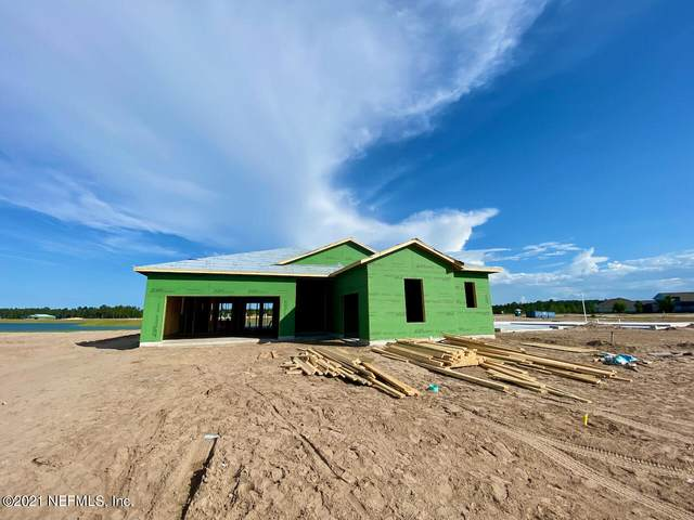 325 Rustic Mill Dr, St Augustine, FL 32092 (MLS #1116086) :: Bridge City Real Estate Co.