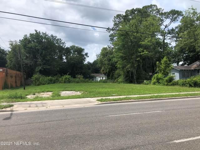 0 Timuquana Rd, Jacksonville, FL 32210 (MLS #1116096) :: EXIT Inspired Real Estate
