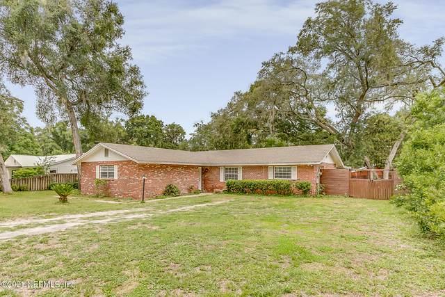 260 Fairway Dr SW, Keystone Heights, FL 32656 (MLS #1116105) :: EXIT Real Estate Gallery