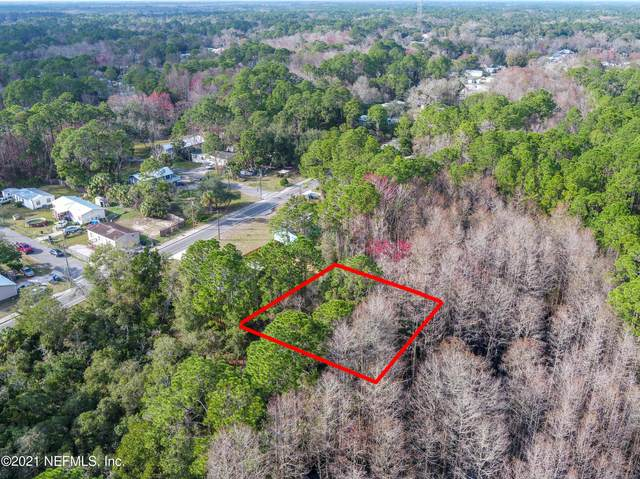 764 W 11TH St, St Augustine, FL 32084 (MLS #1116108) :: EXIT Inspired Real Estate