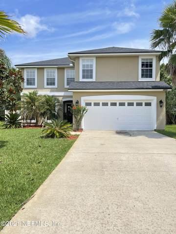 2804 Sheephead Ct, St Augustine, FL 32092 (MLS #1116111) :: The Every Corner Team