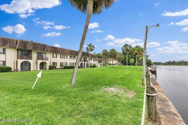 1530 El Prado Rd #3, Jacksonville, FL 32216 (MLS #1116116) :: Bridge City Real Estate Co.