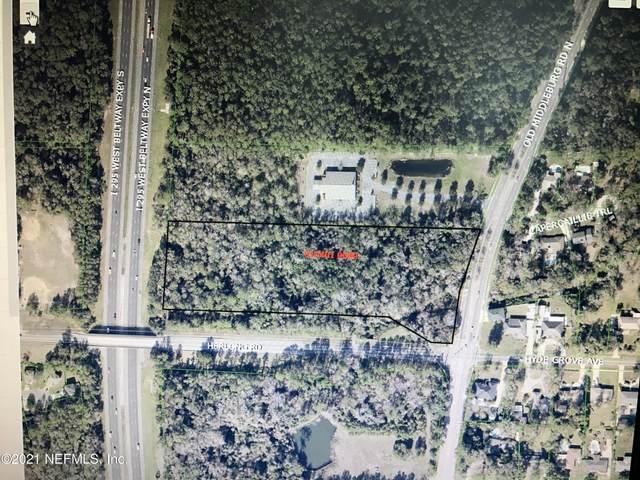 0 Herlong Rd, Jacksonville, FL 32210 (MLS #1116117) :: EXIT Inspired Real Estate