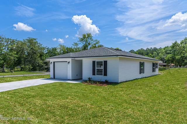 13455 Yellow Bluff Rd, Jacksonville, FL 32226 (MLS #1116119) :: EXIT Real Estate Gallery