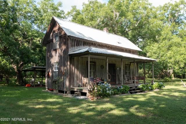 18903 Fl-26, Hawthorne, FL 32640 (MLS #1116120) :: Vacasa Real Estate
