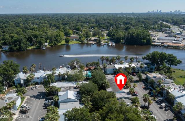 3434 Blanding Blvd #210, Jacksonville, FL 32210 (MLS #1116125) :: Vacasa Real Estate