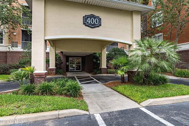 4480 Deerwood Lake Pkwy #458, Jacksonville, FL 32216 (MLS #1116126) :: EXIT Real Estate Gallery