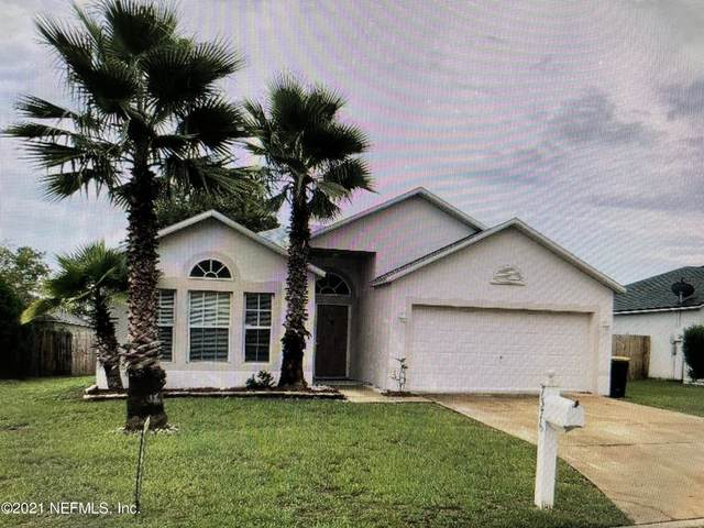 7376 Governors Park Rd, Jacksonville, FL 32244 (MLS #1116132) :: The Randy Martin Team | Watson Realty Corp