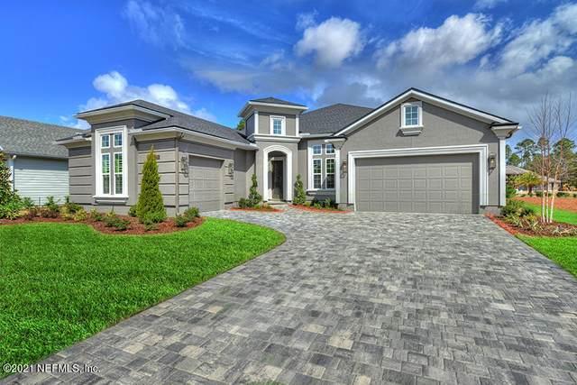 95622 Amelia National Pkwy, Fernandina Beach, FL 32034 (MLS #1116133) :: EXIT Real Estate Gallery
