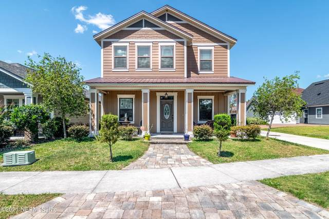3516 Hawthorn Way, Orange Park, FL 32065 (MLS #1116134) :: Bridge City Real Estate Co.