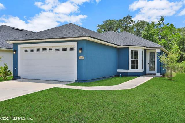 10902 Chitwood Dr, Jacksonville, FL 32218 (MLS #1116135) :: 97Park