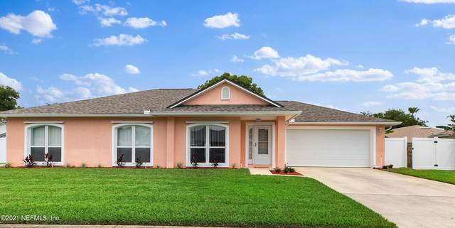 600 Bamboo St, St Augustine, FL 32095 (MLS #1116140) :: EXIT Real Estate Gallery