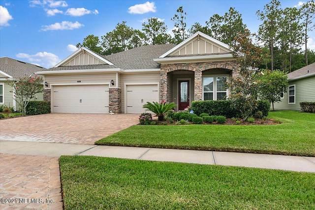 174 Antilles Rd, St Augustine, FL 32092 (MLS #1116143) :: The Perfect Place Team