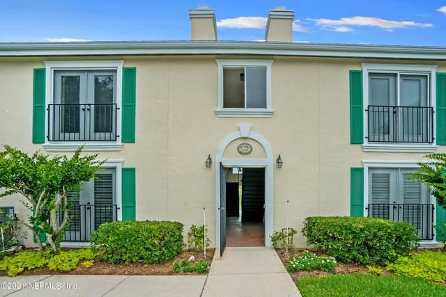 55 Ponte Vedra Colony Cir, Ponte Vedra Beach, FL 32082 (MLS #1116146) :: The DJ & Lindsey Team