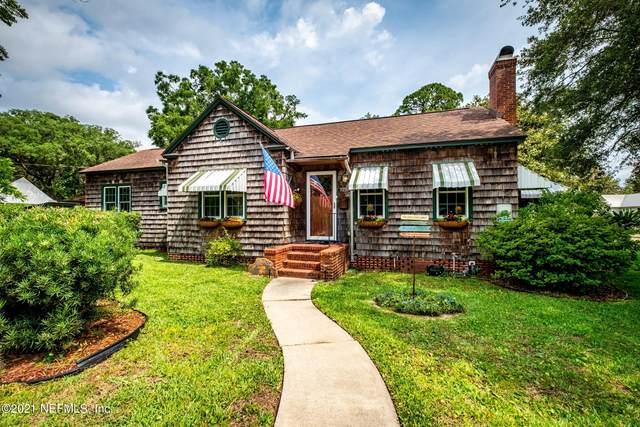 3231 Olive St, Jacksonville, FL 32207 (MLS #1116150) :: Berkshire Hathaway HomeServices Chaplin Williams Realty