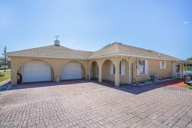 279 Puebla Rd, St Augustine, FL 32080 (MLS #1116164) :: Olson & Taylor | RE/MAX Unlimited