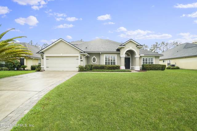 2217 Cascadia Ct, St Augustine, FL 32092 (MLS #1116168) :: EXIT Real Estate Gallery