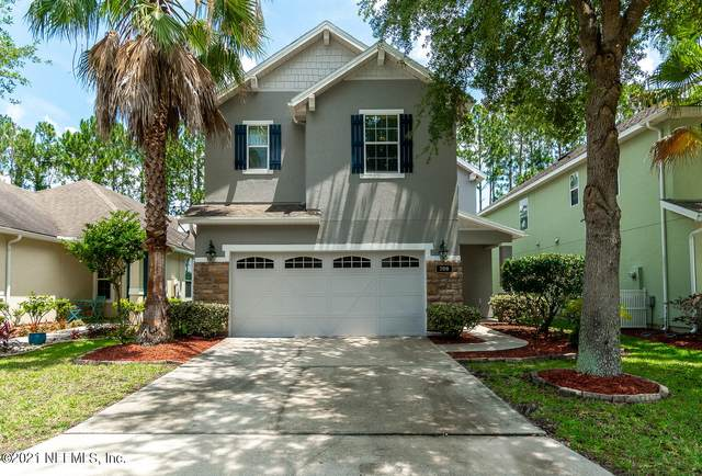 708 Briar View Dr, Orange Park, FL 32065 (MLS #1116174) :: Olson & Taylor | RE/MAX Unlimited