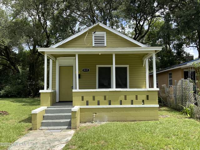 1435 W 24TH St, Jacksonville, FL 32209 (MLS #1116181) :: EXIT Real Estate Gallery