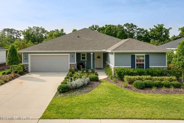 8112 Fouraker Forest Rd, Jacksonville, FL 32221 (MLS #1116182) :: Vacasa Real Estate