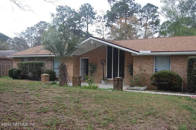 9540 Beauclerc Ter, Jacksonville, FL 32257 (MLS #1116183) :: EXIT Inspired Real Estate