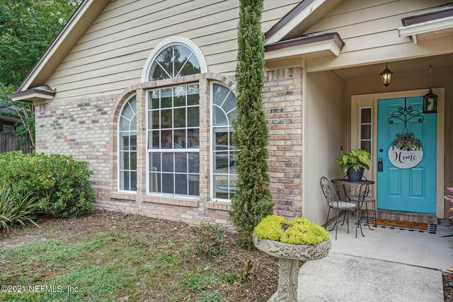 7863 Spring Branch Dr S, Jacksonville, FL 32221 (MLS #1116186) :: The Randy Martin Team | Watson Realty Corp