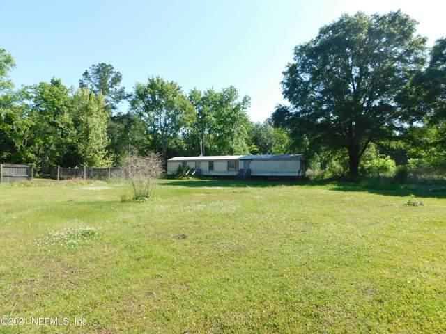 8905 Old Kings Rd, Jacksonville, FL 32219 (MLS #1116195) :: EXIT Inspired Real Estate