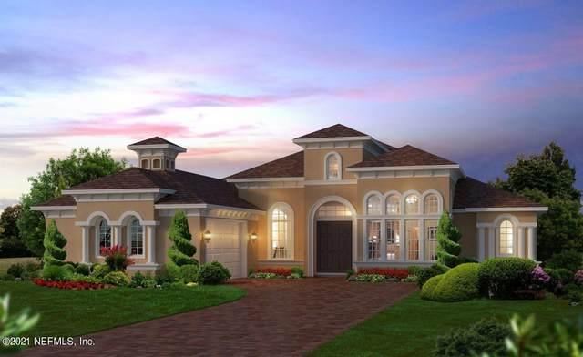 2926 Cassia Ln, Jacksonville, FL 32246 (MLS #1116197) :: Berkshire Hathaway HomeServices Chaplin Williams Realty