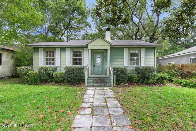 1961 Huntsford Rd, Jacksonville, FL 32207 (MLS #1116211) :: The Collective at Momentum Realty