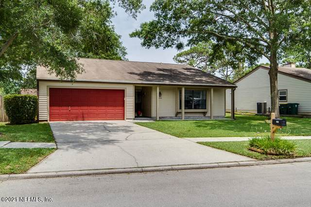 2459 Green Spring Dr, Jacksonville, FL 32246 (MLS #1116212) :: Berkshire Hathaway HomeServices Chaplin Williams Realty