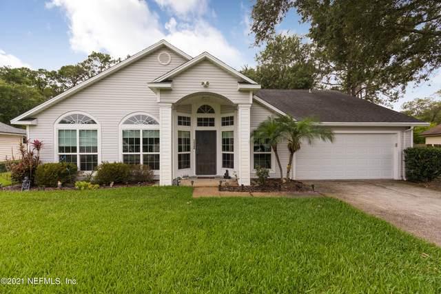 12349 Finns Cove Trl, Jacksonville, FL 32246 (MLS #1116220) :: Bridge City Real Estate Co.