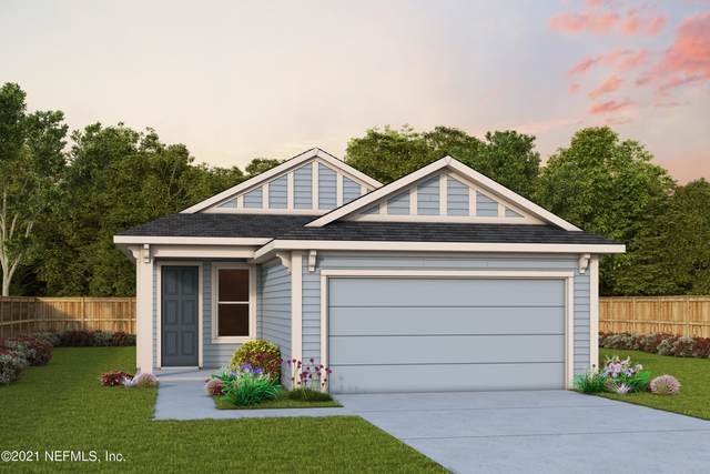 10273 Innovation Way, Jacksonville, FL 32256 (MLS #1116222) :: Berkshire Hathaway HomeServices Chaplin Williams Realty