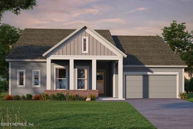 11373 Beeson Ct, Jacksonville, FL 32256 (MLS #1116228) :: Berkshire Hathaway HomeServices Chaplin Williams Realty