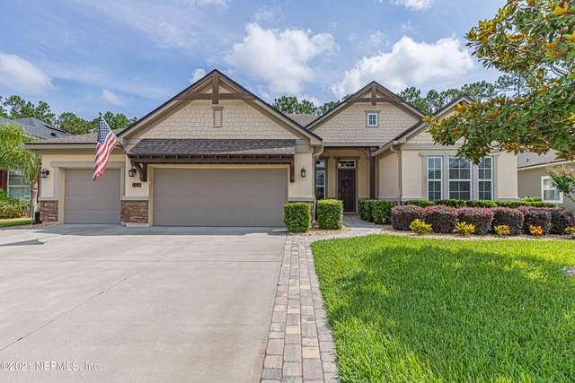 144 Ellsworth Cir, St Johns, FL 32259 (MLS #1116231) :: Olson & Taylor | RE/MAX Unlimited