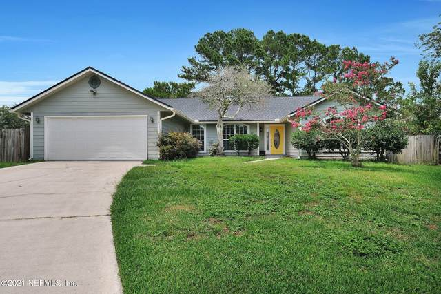 8417 Spencers Trace Ct, Jacksonville, FL 32244 (MLS #1116236) :: The Randy Martin Team | Watson Realty Corp