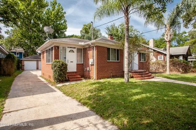 2122 Gilmore St, Jacksonville, FL 32204 (MLS #1116238) :: EXIT Real Estate Gallery