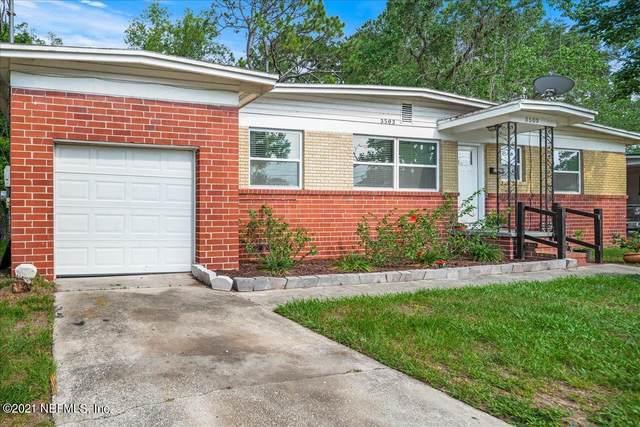 3503 Rogero Rd, Jacksonville, FL 32277 (MLS #1116241) :: Berkshire Hathaway HomeServices Chaplin Williams Realty