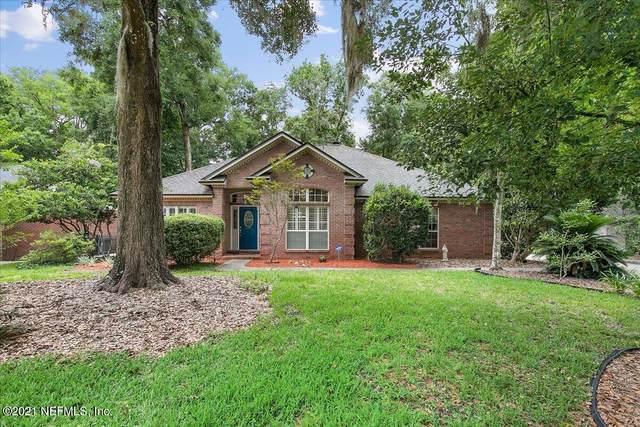 12459 Flemington Rd, Jacksonville, FL 32223 (MLS #1116242) :: Olson & Taylor | RE/MAX Unlimited