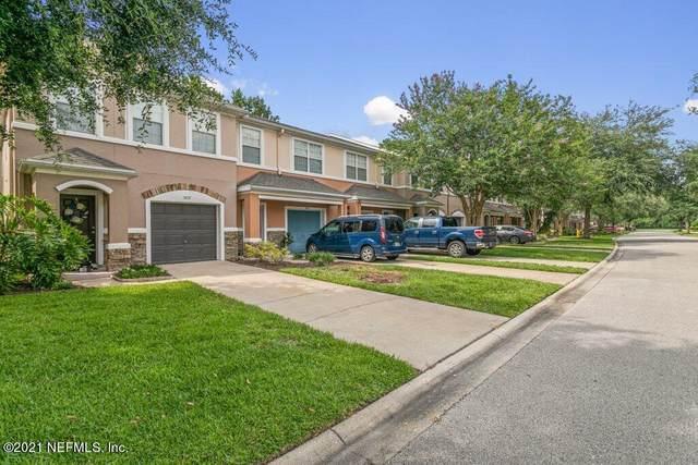 5833 Parkstone Crossing Dr, Jacksonville, FL 32258 (MLS #1116252) :: 97Park