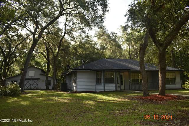 4840 M Lake Rd, Keystone Heights, FL 32656 (MLS #1116260) :: Olson & Taylor | RE/MAX Unlimited