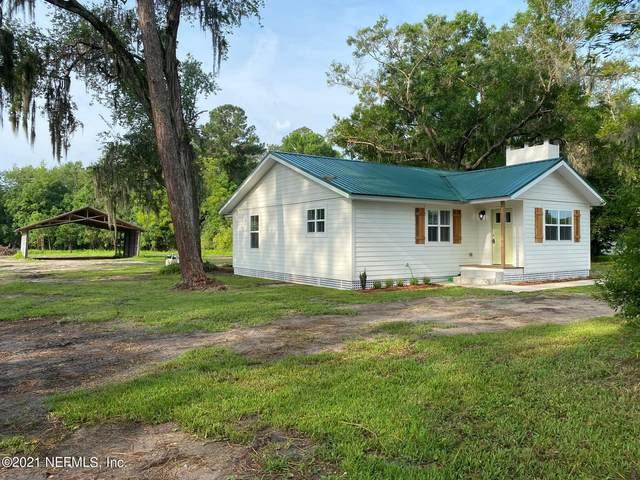 3250 NE 179TH St, Starke, FL 32091 (MLS #1116261) :: Vacasa Real Estate