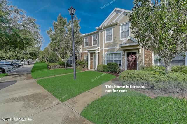 6582 Arching Branch Cir, Jacksonville, FL 32258 (MLS #1116265) :: 97Park