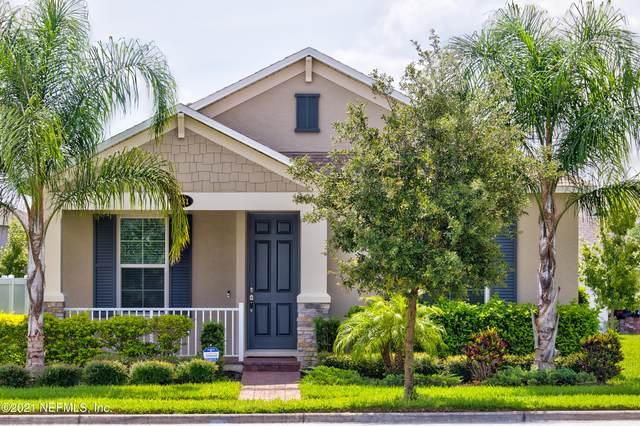 8131 Snowy Plover Ave, Winter Garden, FL 34787 (MLS #1116266) :: Vacasa Real Estate
