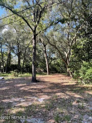 137 Francis Church Rd, Palatka, FL 32177 (MLS #1116269) :: Berkshire Hathaway HomeServices Chaplin Williams Realty