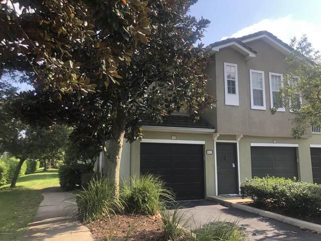 10075 Gate Pkwy #1812, Jacksonville, FL 32246 (MLS #1116273) :: The Huffaker Group