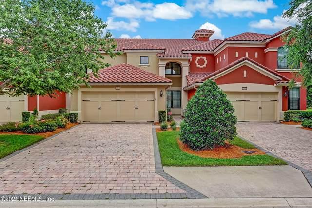 13510 Montecito Pl, Jacksonville, FL 32224 (MLS #1116274) :: Vacasa Real Estate